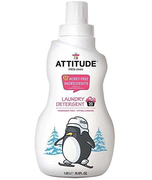 Attitude Laundry Detergent
