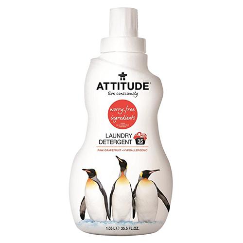 Attitude Natural Laundry Detergent