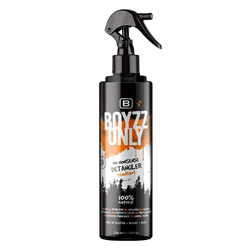 Boyzz Only No Nonsense Detangler