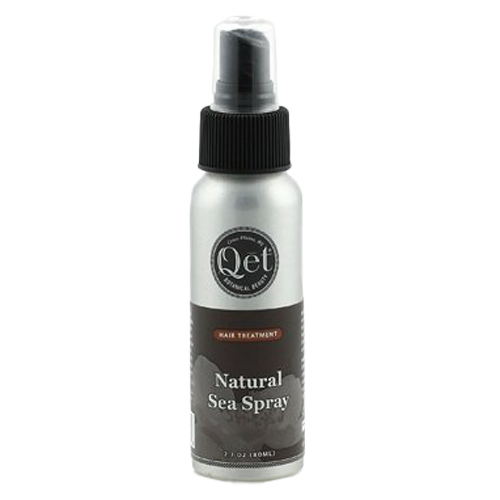 QET Natural Sea Spray