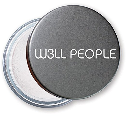 W3LL PEOPLE Natural Realist Invisible Setting Powder